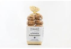 Mini barley rusk roll