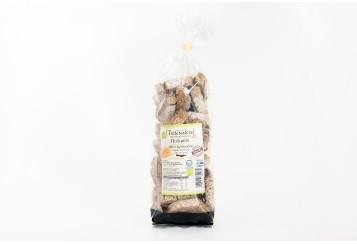 Bio 100% Barley Rusk